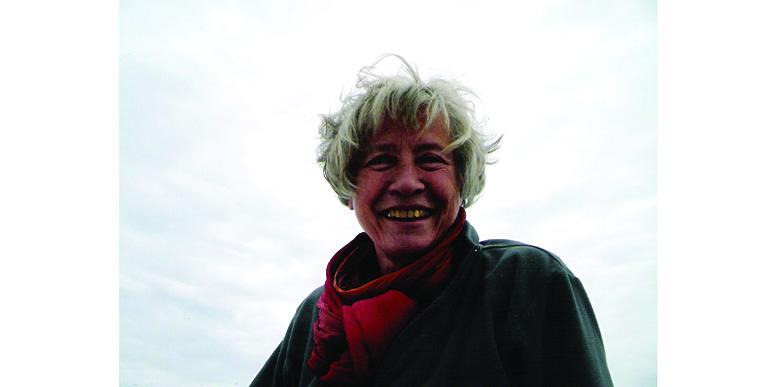 over-adrie-biografie-zelfportret-september-2006